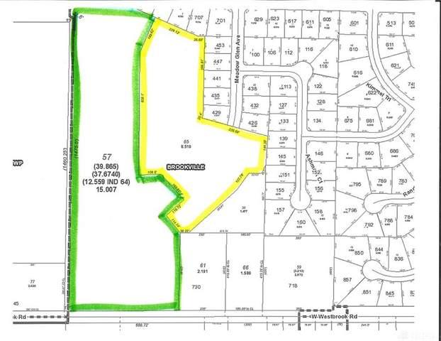 0 Westbrook Road, Brookville, OH 45309 (MLS #830888) :: Bella Realty Group