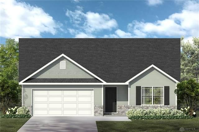 1206 Redbud Circle, Germantown, OH 45327 (MLS #830947) :: Denise Swick and Company