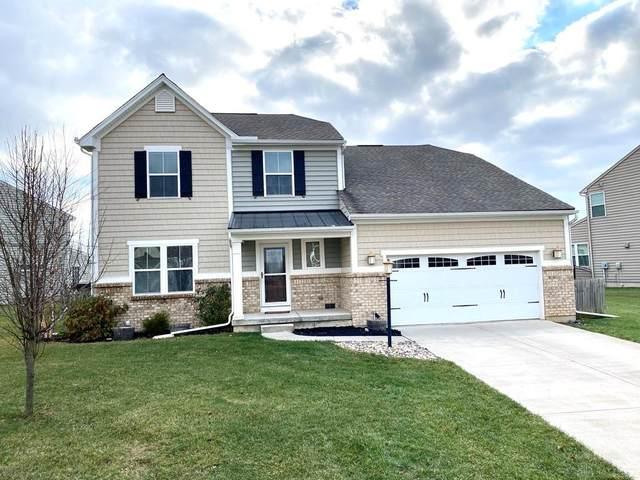 2951 Ambrosia Lane, Beavercreek Township, OH 45385 (MLS #831043) :: Denise Swick and Company