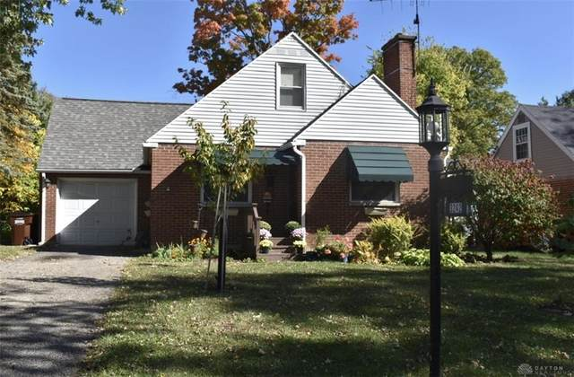 3242 Fairway Drive, Kettering, OH 45409 (MLS #831462) :: Denise Swick and Company