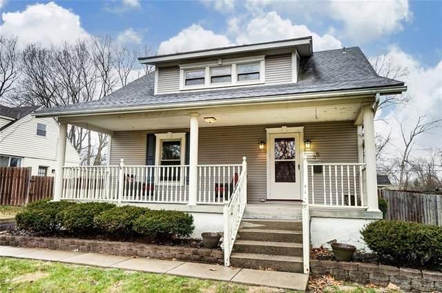 35 Burgess Avenue, Dayton, OH 45415 (MLS #831958) :: Denise Swick and Company