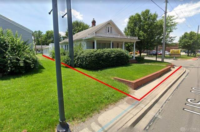 105 S Main Street, Englewood, OH 45322 (MLS #832167) :: The Gene Group