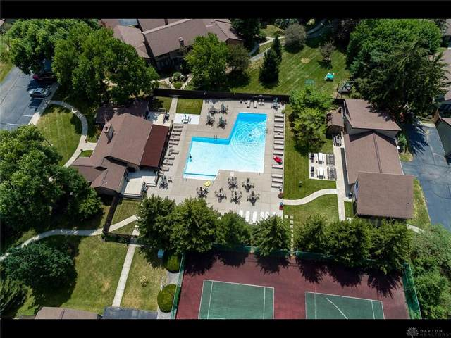 1347 Tattersall Road #65, Centerville, OH 45459 (MLS #832183) :: The Gene Group
