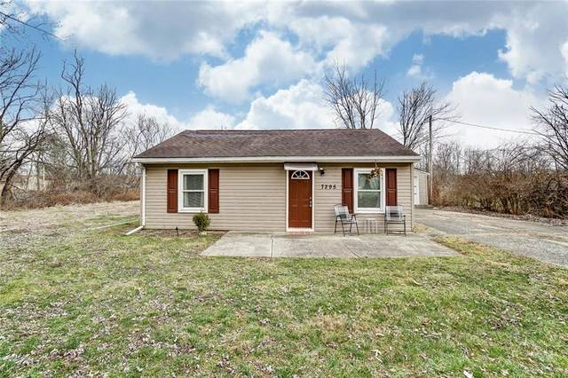 7295 Meadow Drive, Tipp City, OH 45371 (MLS #832203) :: The Gene Group