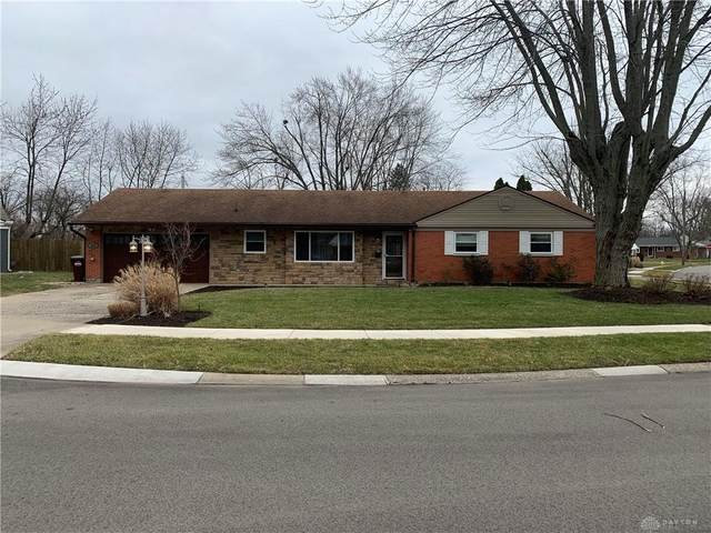 3524 Ascot Court, Kettering, OH 45429 (MLS #832237) :: The Westheimer Group