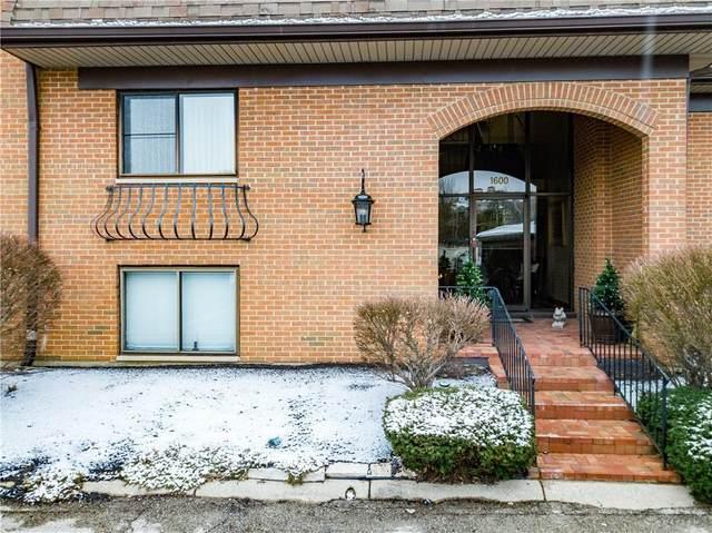 1600 Pine Tree Lane #29, West Carrollton, OH 45449 (MLS #832675) :: Denise Swick and Company