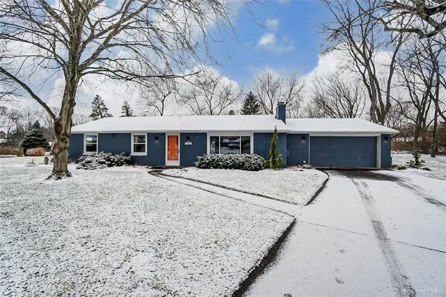 144 Freshbrook Court, Centerville, OH 45459 (MLS #832716) :: The Gene Group