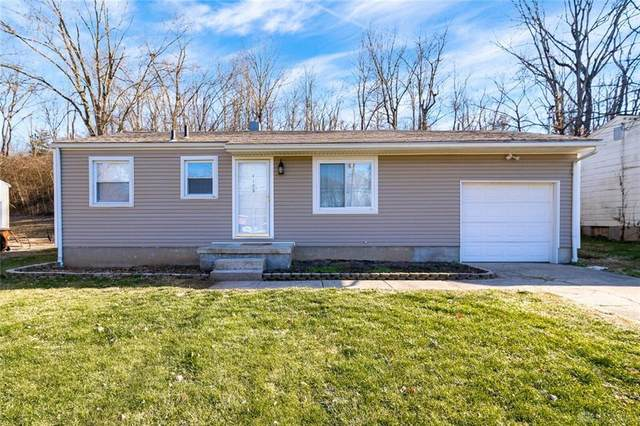 4108 Vannest Avenue, Middletown, OH 45042 (MLS #832720) :: The Westheimer Group