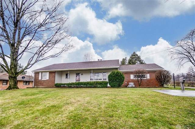2111 State Route 235, Xenia Twp, OH 45385 (MLS #832782) :: Denise Swick and Company