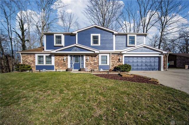 2471 Beechknoll, Washington TWP, OH 45458 (MLS #832958) :: Denise Swick and Company