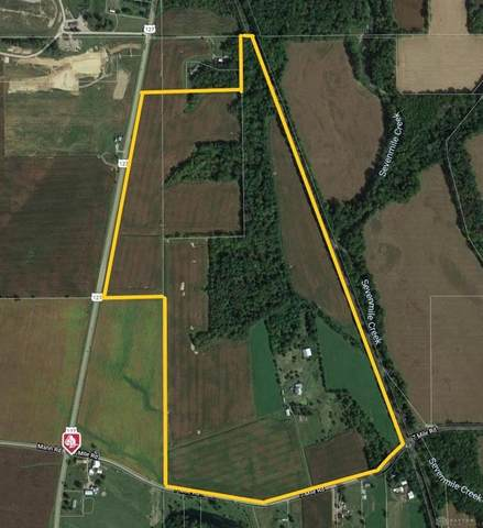 487 7 Mile Road, Eaton, OH 45320 (MLS #833443) :: The Gene Group