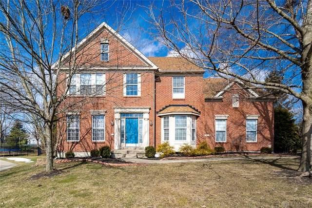 80 Gregg Court, Springboro, OH 45066 (MLS #833563) :: The Swick Real Estate Group