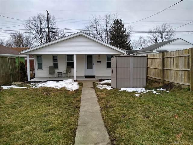 1712 Patterson Road, Dayton, OH 45420 (#833766) :: Century 21 Thacker & Associates, Inc.