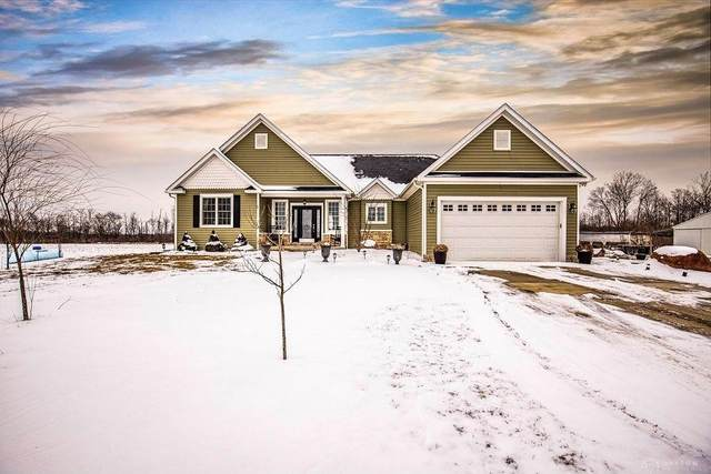 11884 State Route 122, Camden, OH 45311 (MLS #834192) :: The Gene Group