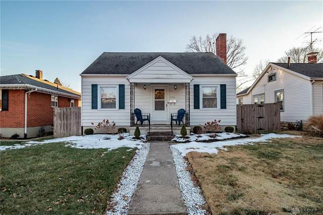 1316 Elmdale Drive, Kettering, OH 45409 (MLS #834518) :: Denise Swick and Company