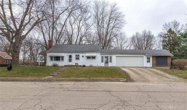 52 E Oak Street, West Alexandria, OH 45381 (MLS #834750) :: The Swick Real Estate Group