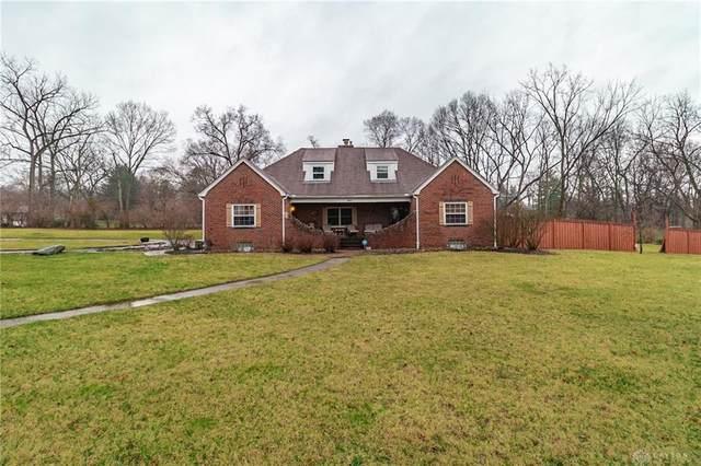 8001 Allison Avenue, Dayton, OH 45415 (MLS #835459) :: The Swick Real Estate Group
