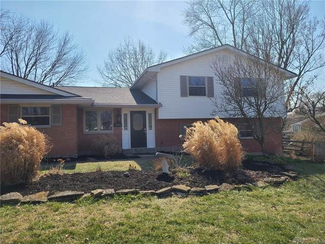 2763 Lorrie Drive, Beavercreek, OH 45434 (MLS #835471) :: The Swick Real Estate Group