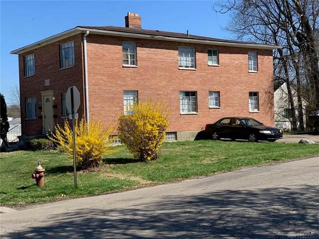 400 Wampler Avenue, Harrison Twp, OH 45405 (MLS #835877) :: The Gene Group