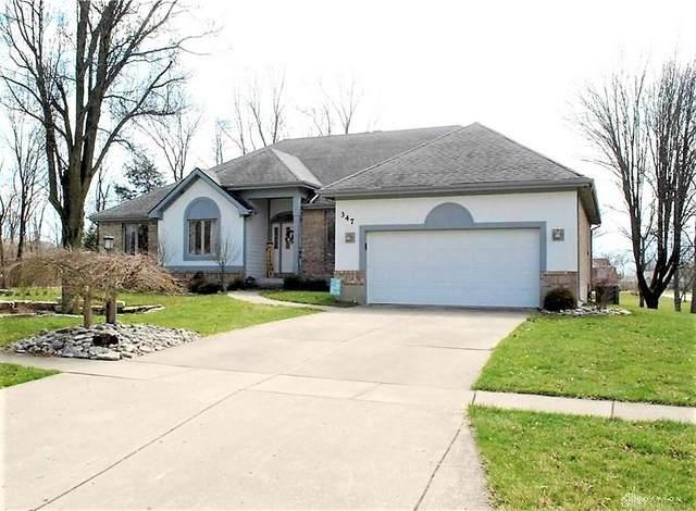347 Patton Drive, Springboro, OH 45066 (MLS #836066) :: The Swick Real Estate Group