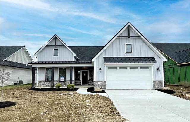 9920 Rothschild Court, Clearcreek Twp, OH 45458 (MLS #836133) :: The Swick Real Estate Group