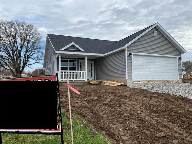 728 E Northern Avenue, Springfield, OH 45503 (MLS #836304) :: The Swick Real Estate Group
