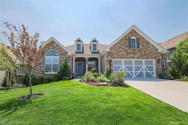 6344 Coach Light Circle, Liberty Twp, OH 45011 (MLS #836422) :: The Gene Group