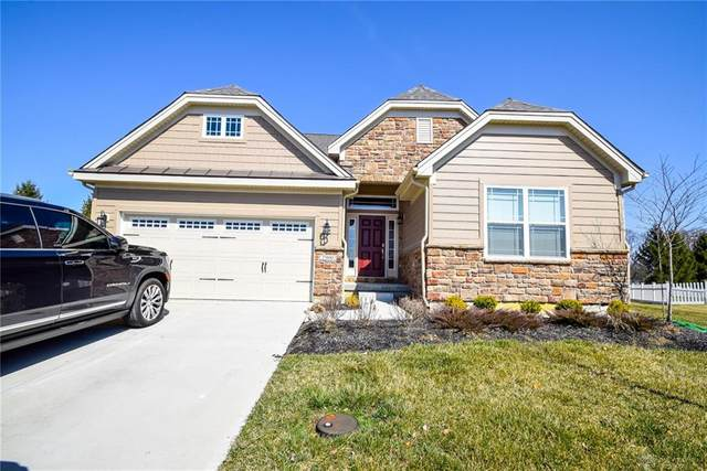 7900 Marjoram Place, Clayton, OH 45315 (MLS #836453) :: The Swick Real Estate Group