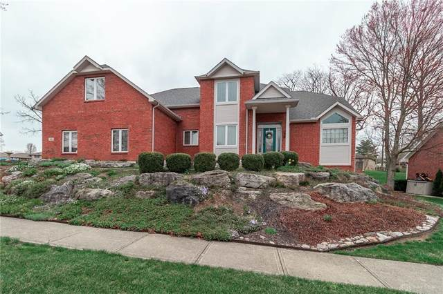 956 Blanche Drive, Miamisburg, OH 45342 (MLS #836750) :: The Gene Group