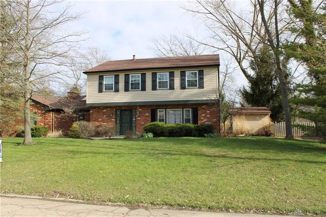2415 Lantern Hill Drive, Miamisburg, OH 45459 (MLS #836761) :: The Swick Real Estate Group
