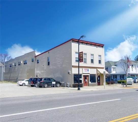 212 E Main Street, Eaton, OH 45320 (MLS #836886) :: The Gene Group