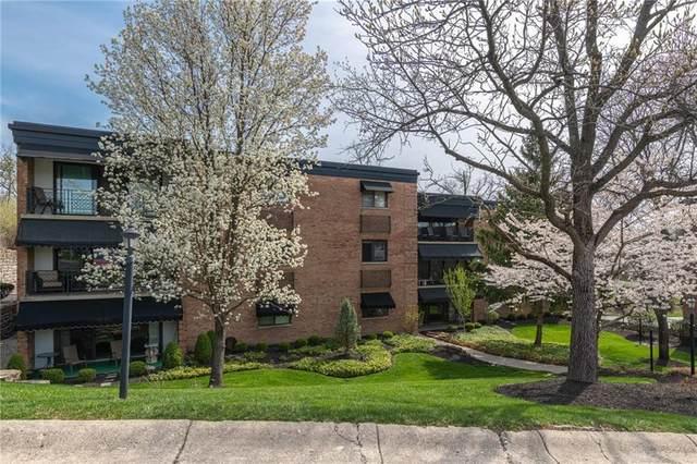 5328 Landau Drive #46, Dayton, OH 45429 (MLS #836975) :: The Westheimer Group