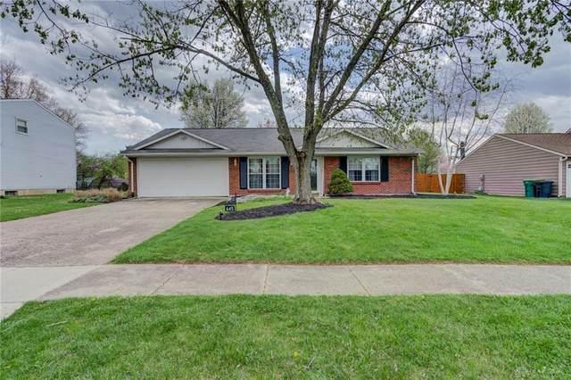 645 W Market Street, Springboro, OH 45066 (MLS #837373) :: The Swick Real Estate Group