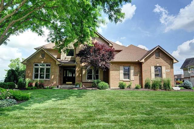 320 Heatherwoode Circle, Springboro, OH 45066 (MLS #837453) :: Bella Realty Group