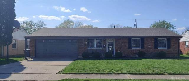 592 Forrest Lane, Troy, OH 45373 (MLS #837509) :: The Gene Group