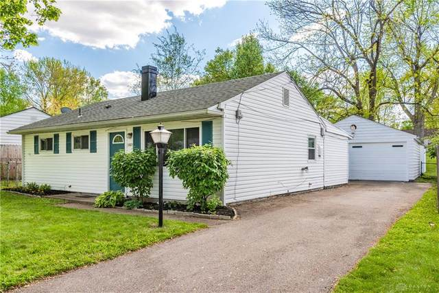 3383 Annabelle Drive, Kettering, OH 45429 (MLS #837637) :: The Swick Real Estate Group