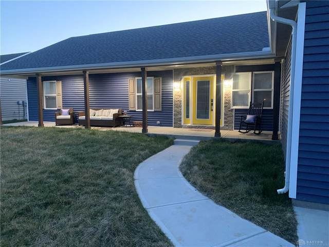 131 Irongate Drive, Union, OH 45322 (MLS #837763) :: The Gene Group