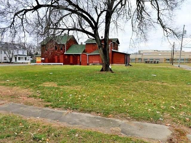 112 N Broadway Street, Dayton, OH 45470 (MLS #837971) :: The Westheimer Group