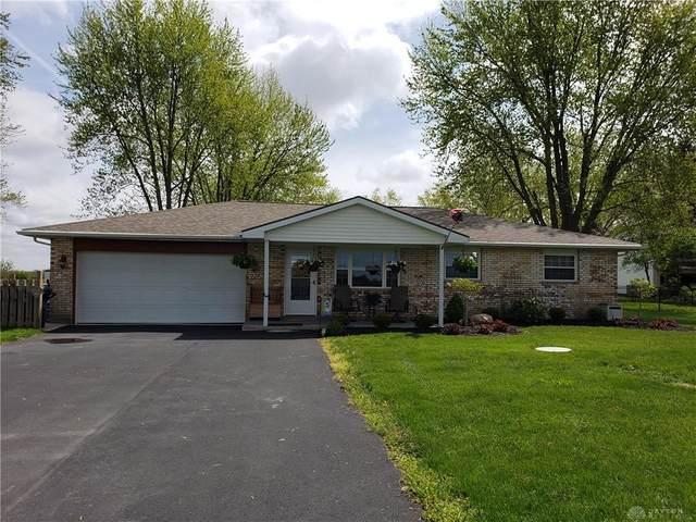 11100 Pansing Road, Brookville, OH 45309 (#838341) :: Century 21 Thacker & Associates, Inc.
