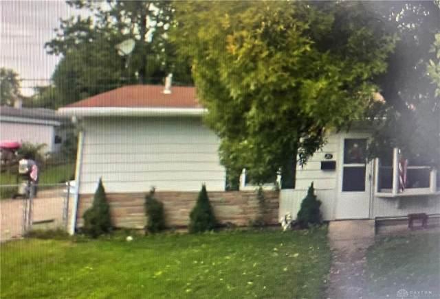 211 Prentice Drive, New Carlisle, OH 45344 (MLS #838868) :: The Gene Group