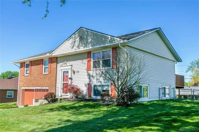 199 N Cassel Road, Vandalia, OH 45377 (#838899) :: Century 21 Thacker & Associates, Inc.