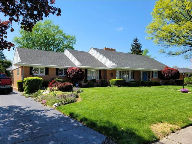 990 Morningside Drive, Xenia, OH 45385 (MLS #838959) :: The Gene Group
