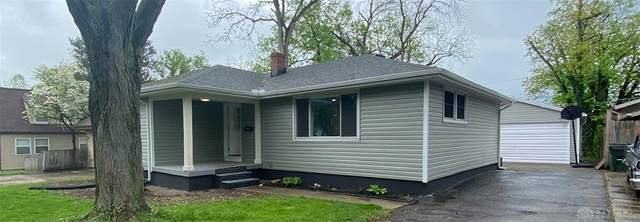 1658 Aero Avenue, Kettering, OH 45429 (MLS #838981) :: The Westheimer Group