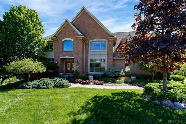 2790 Maginn Drive, Beavercreek, OH 45434 (MLS #839243) :: The Swick Real Estate Group