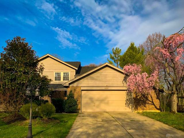 6025 Guard Hill Place, Dayton, OH 45459 (MLS #839244) :: The Westheimer Group
