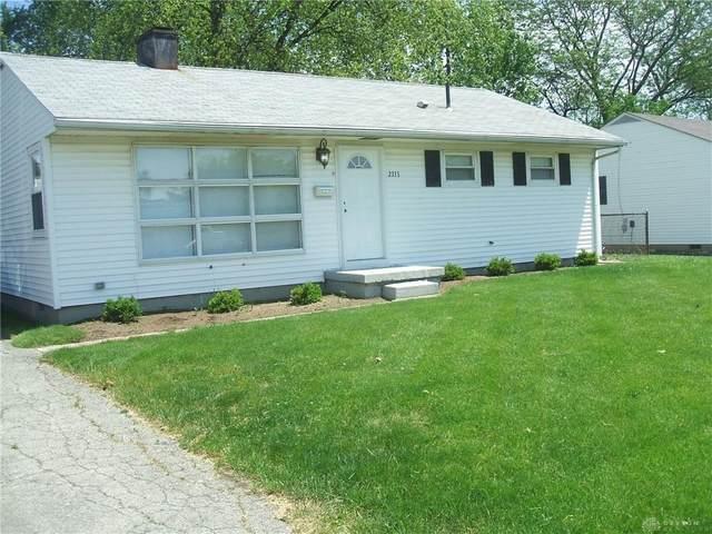 2333 E Dorothy Lane, Kettering, OH 45420 (MLS #839368) :: The Swick Real Estate Group