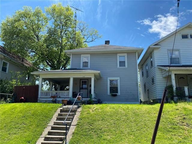 130 Iroquois Avenue, Dayton, OH 45405 (MLS #839643) :: The Gene Group