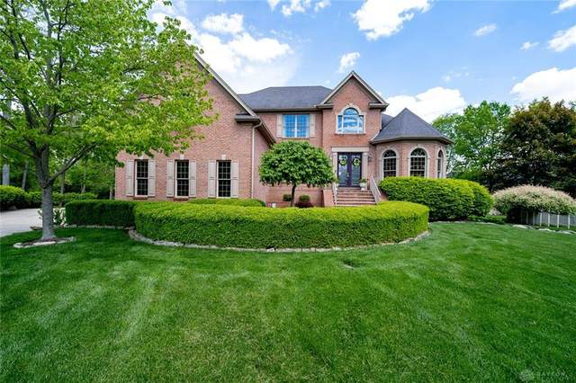281 Countryside Drive, Troy, OH 45373 (MLS #839885) :: The Swick Real Estate Group