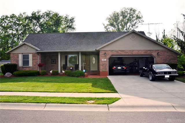 157 Goldenrod Drive, Eaton, OH 45320 (MLS #840872) :: Bella Realty Group