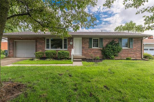 30 Sunset Place, Germantown, OH 45327 (MLS #841389) :: Bella Realty Group
